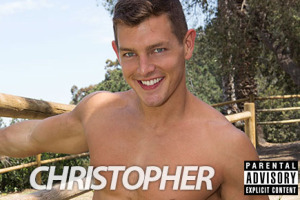 Porn Crush of the Day: Christopher for Sean Cody