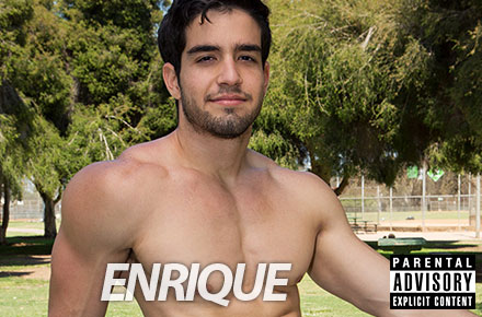 Enrique | Sean Cody