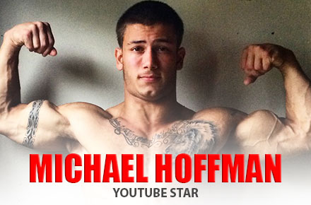 Michael Hoffman | YouTube Star