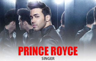 Man Crush of the Day: Singer Prince Royce