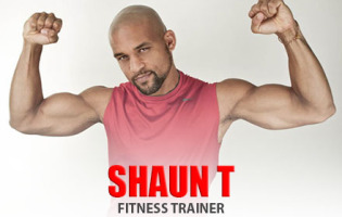 Man Crush of the Day: Fitness Trainer Shaun T
