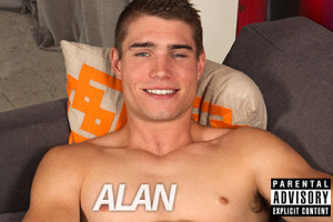 Alan for Sean Cody