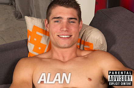Alan | Sean Cody