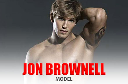 Jon Brownell | Model