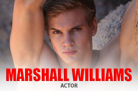 Marshall Williams | Actor
