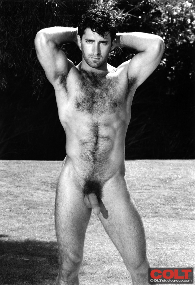 Hairy chested photos of patrick muldoon