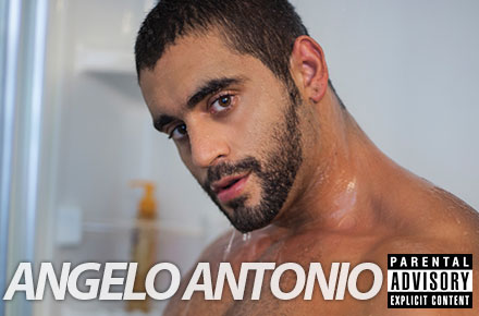 Angelo Antonio | Randy Blue