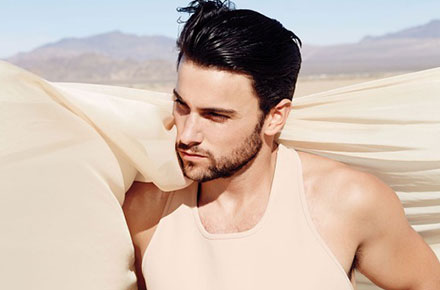 Jack Falahee | OUT Magazine