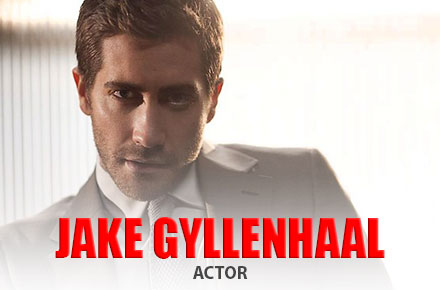 Jake Gyllenhaal | Actor