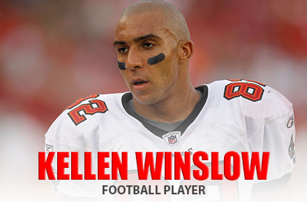 Kellen Winslow | Football Player