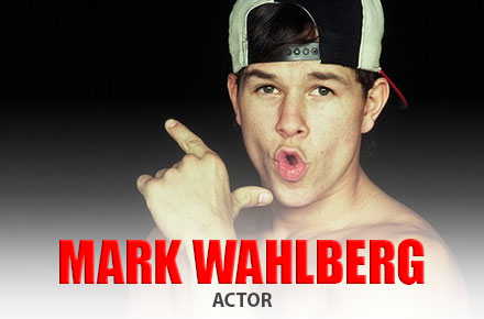 Mark Wahlberg | Actor
