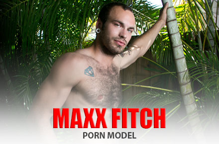 Maxx Fitch | Porn Model