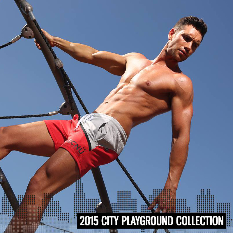 BCNÜ Utility Wear | City Playground Collection