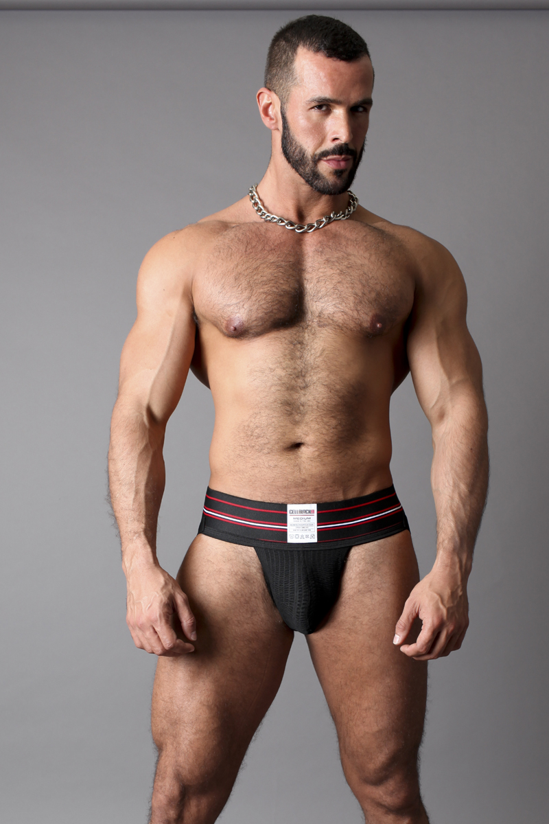 Denis Vega For Cellblock13 The Man Crush Blog