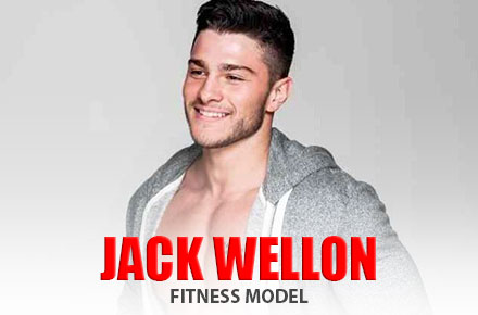 Jack Wellon | Fitness Model