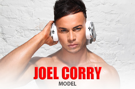 Joel Corry | Model and DJ