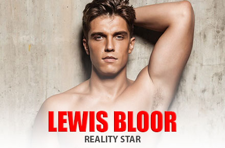 Lewis Bloor | Reality Star
