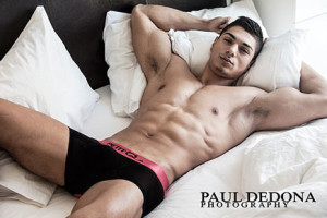Andrei by Paul Dedona for Petit Q