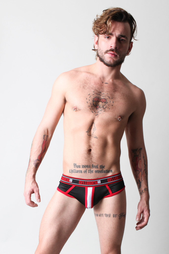 CellBlock13 LA | Alpha Collection