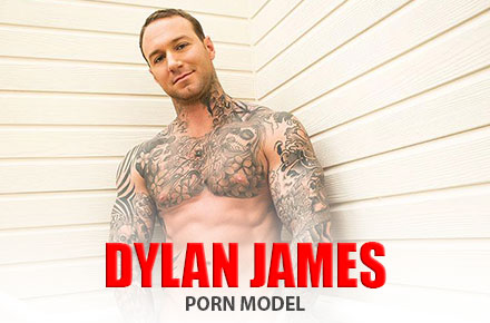 Dylan James | Porn Model