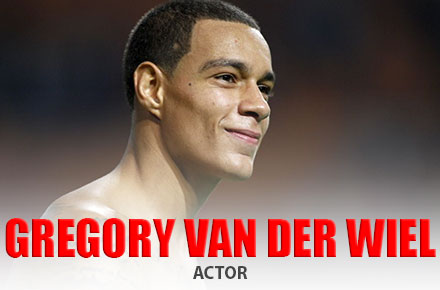 Gregory van der Wiel | Soccer Player
