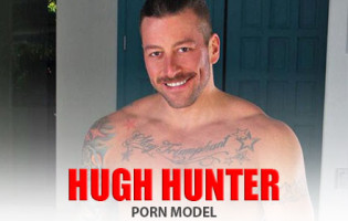 Porn Model Hugh Hunter