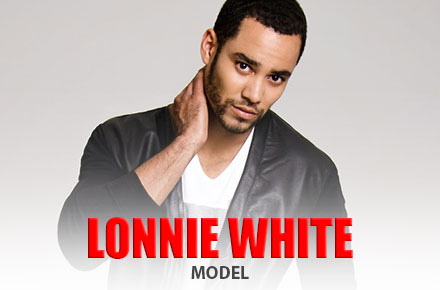 Lonnie White | Model