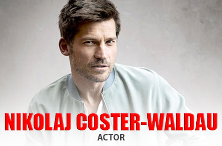 Nikolaj Coster-Waldau | Actor