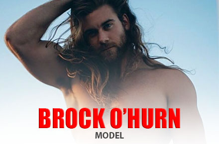 Brock O'Hurn | Personal Trainer