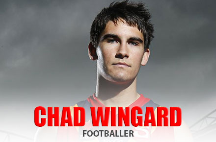 Chad Wingard | Footballer