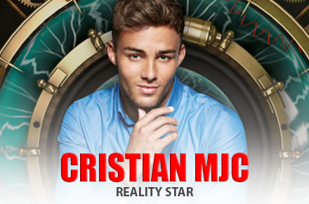 Cristian MJC | Reality Star