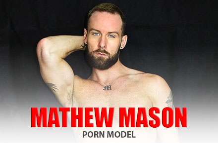 Mathew Mason | Porn Model