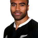 Victor Vito   Rugby Player