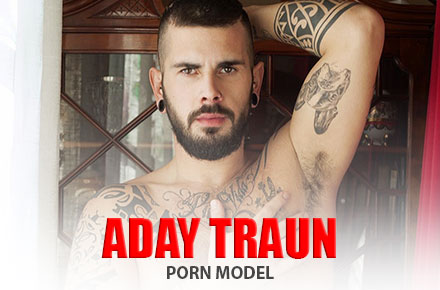 Aday Traun | Porn Model