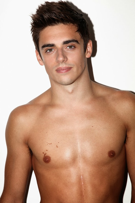 Chris Mears | Diver