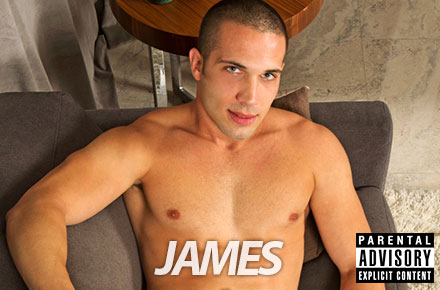 James For Sean Cody