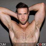Alex Mecum | Cockyboys