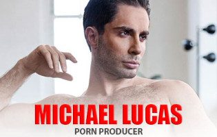 Porn Producer Michael Lucas