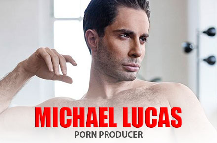 Michael Lucas | Porn Producer