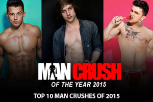 Man Crush of the Year 2015: Top 10