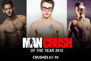 Man Crush of the Year 2015: 51-60
