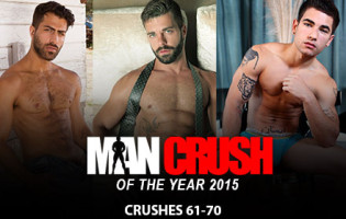 Man Crush of the Year 2015: 61-70