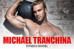 Fitness Model Michael Tranchina