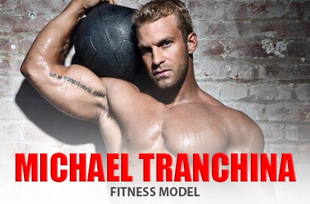 Michael Tranchina | Trainer and Model