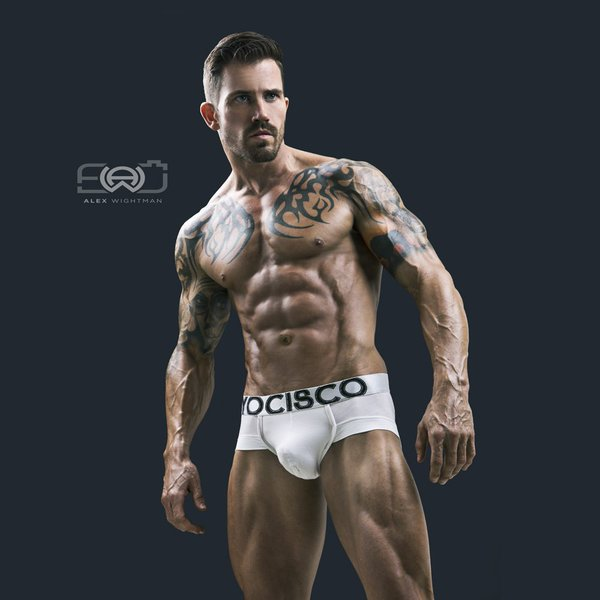 Charlie Garforth | Fitness Model