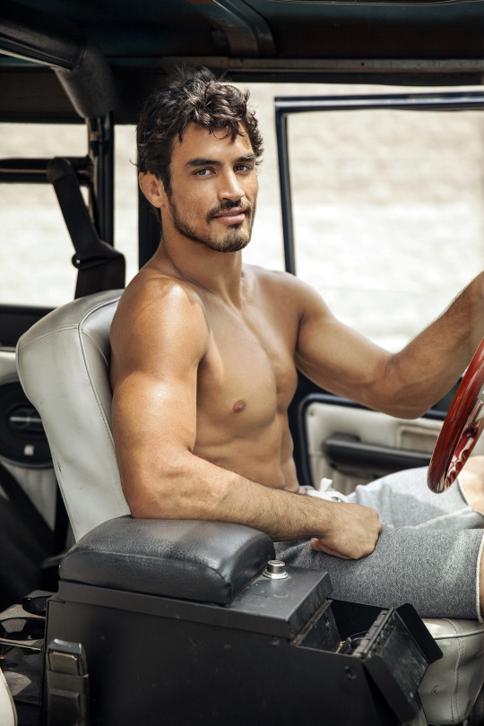 Jiu Jitsu Champion Kron Gracie | THE MAN CRUSH BLOG