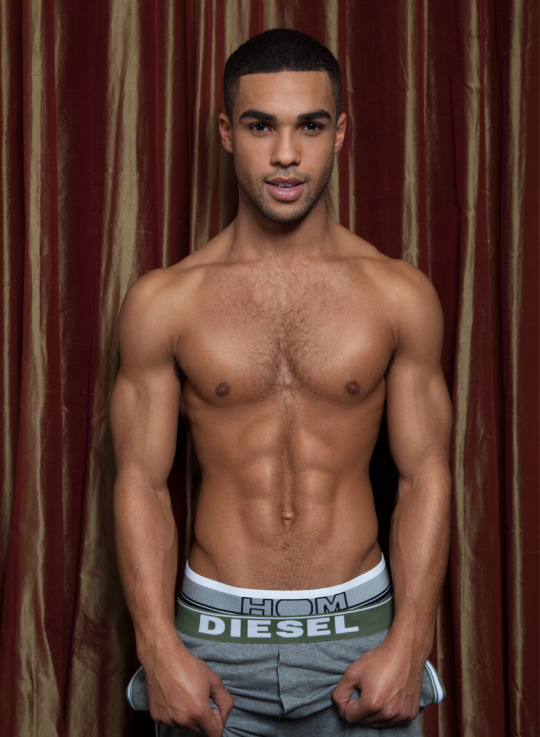 Lucien Laviscount | Actor and Model