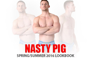 Nasty Pig Spring/Summer 2016 Lookbook