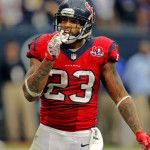 Arian Foster | Football Player