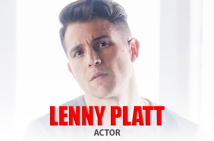 Lenny Platt | Actor